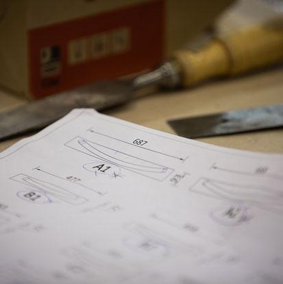 L'atelier d'agencement, nous réalisons des projets uniques en agencement et en aménagement